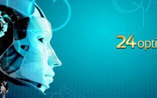 Какие роботы бинарных опционов выбрать для 24option?