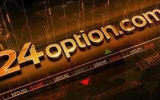 24Option: минимальный депозит и начало торговли