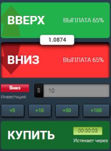 FinMax – новое имя на рынке бинарных опционов