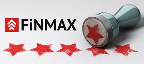Отзывы о брокере FinMax