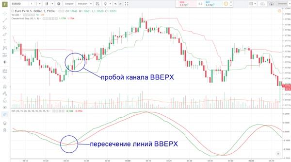 Стратегии торговли на бинарных опционах FinMax