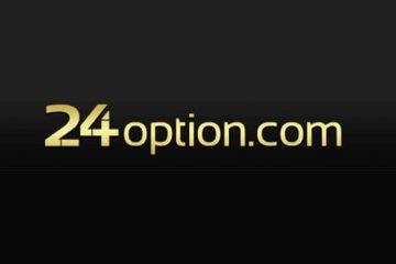 Преимущества официального сайта брокера 24option